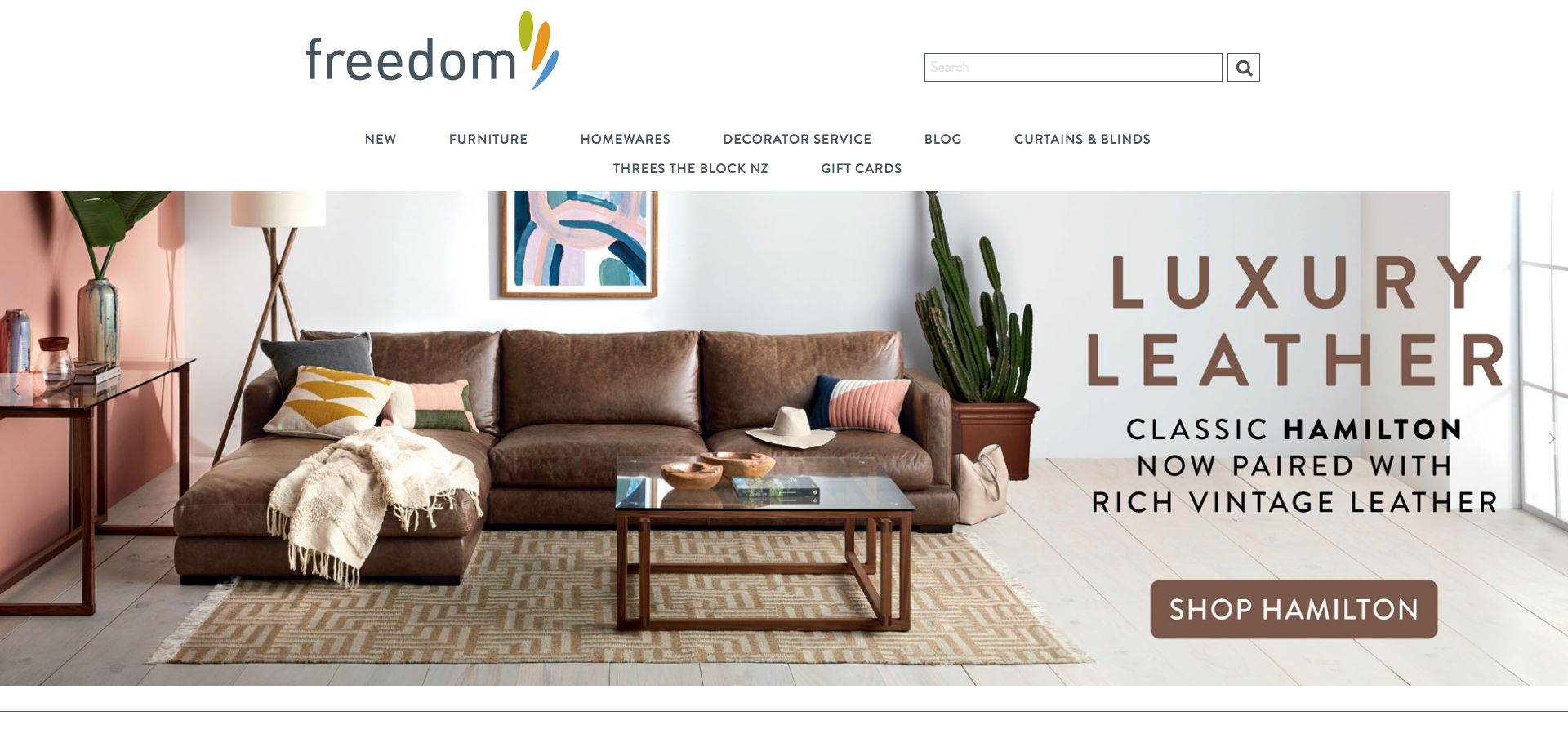 Freedom Furniture Png